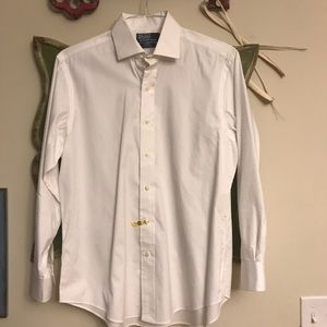 🐴 POLO by Ralph Lauren Dress Shirt